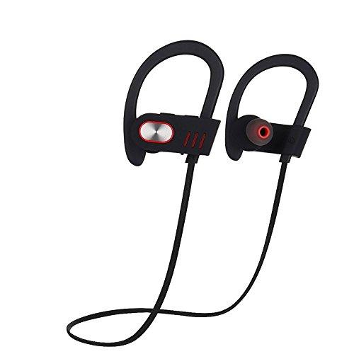 True Wireless Earbuds Sport Earphones In Ear with Mic Blueto