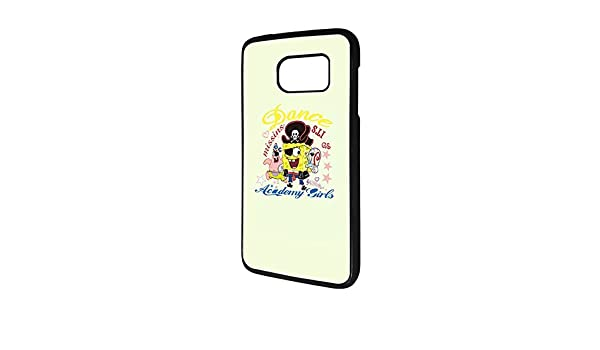 Spongebob Squarepants Samsung Galaxy S7 Case Cartoon Movie ...