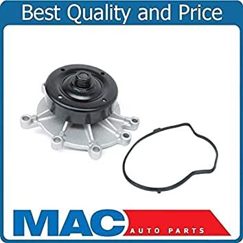 Pierce P470M Fuel Pump And Module Assembly Chevrolet Express 3500 1996