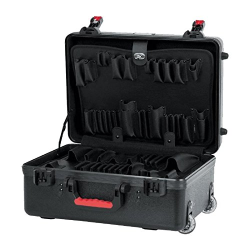 Gator Cases Molded Flight Case for Equipment up to 18