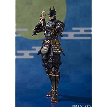 S.H.Figuarts Ninja Batman Action Figure