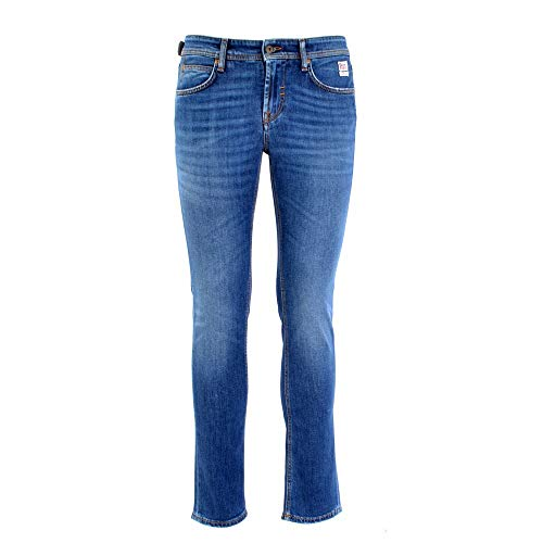 34 Jeans Superior Roy Roger's Campa Blu Nomeissa 1UqxXBxw