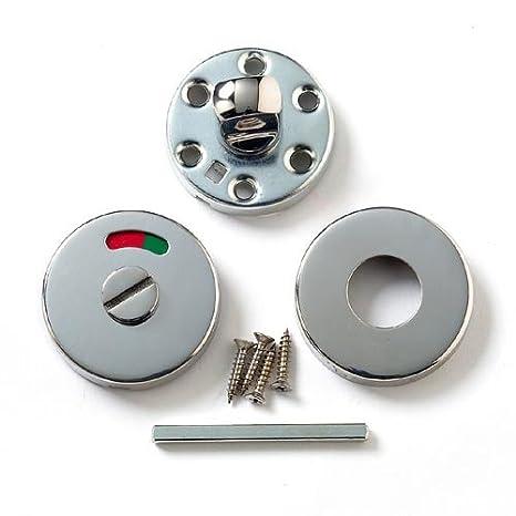 Bulk Hardware BH01595 Manopola di Chiusura con Meccanismo a ...