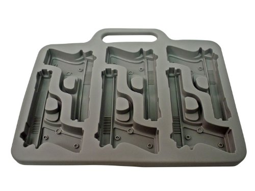 ice trays gun - 9