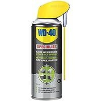 WD-40 1810141 31403 Schnellwirkende KontaKtspray 250ml, Grey