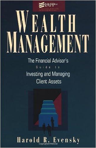 Book Wealth Management