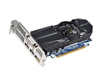 Amazon.com: Gigabyte DVI/Display Port/2hdmi Perfil Bajo PCI ...