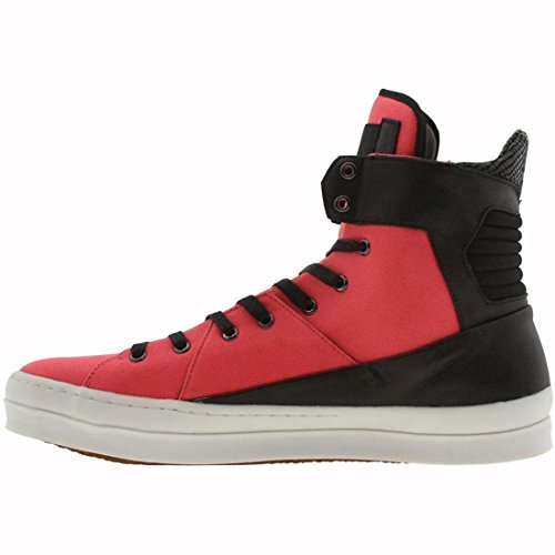 Android Homme Men's The Grid (coral pink / black)-13.0