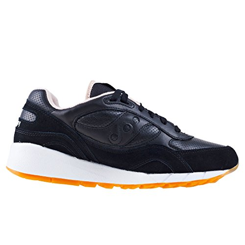 Tan Shadow Saucony Black Perf 6000 Marrone Ht Nero Saucony vTUwq66