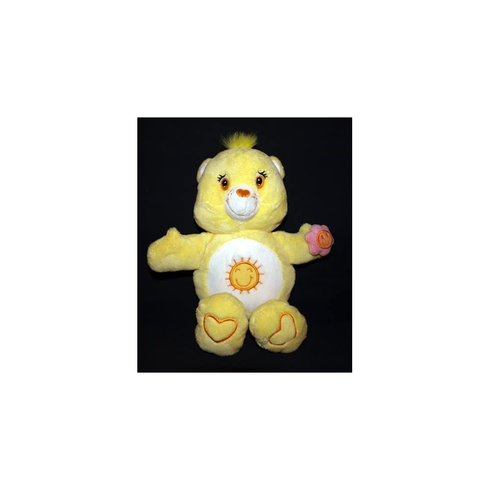 Care Bears Baby Funshine Bear Plush