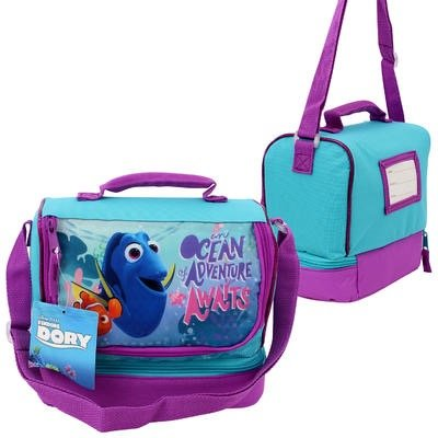 2016 New Disney Finding Dory AN Ocean Of Adventure Awaits Lunch Bag