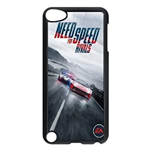 iPod Touch 5 Case Black Need For Speed Rivals 2 Txwyt