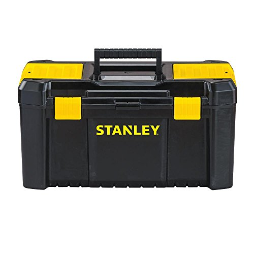 Stanley Tools and Consumer Storage STST19331 Stanley Essential Toolbox, 19