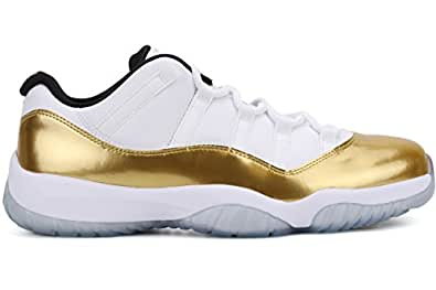 e6060ffd788b Image Unavailable. Image not available for. Color  Air Jordan 11 Retro Low  ...