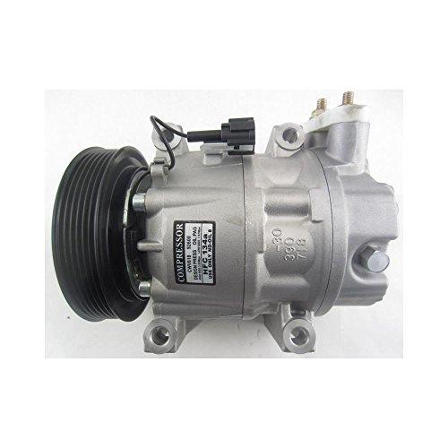 Nissan Maxima Ac Compressor - 9