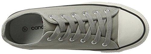 Sneaker 478000 lt Donna Canadians Grey Grigio 832 7OwxqS4E