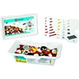 Lego Education Wedo Resource Set 9585 Review and Comparison