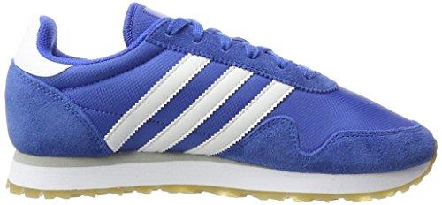 Blue Erwachsene White adidas Gum Sneakers Haven Unisex Footwear Blau RqxxFg5X