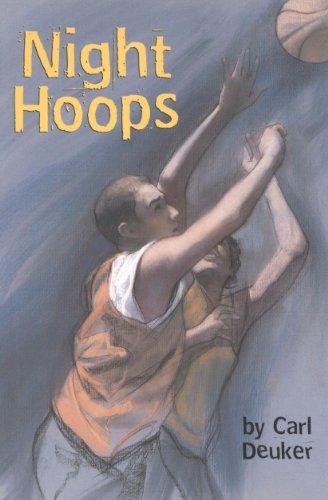 Night Hoops Carl Deuker ebook product image