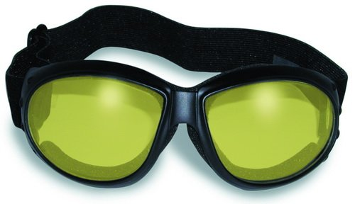 Eliminator 24 yellow to smoked Sun Auto Tintal Skiing and Snowboarding goggles, Outdoor Stuffs
