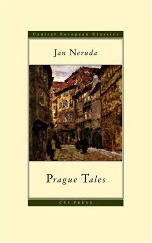 Prague Tales (Central European Classics)