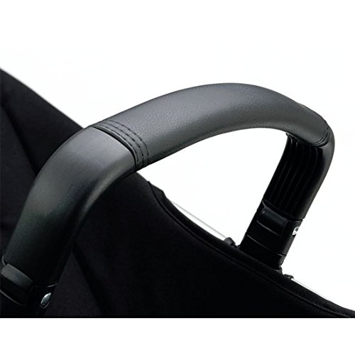 Bugaboo Faux Leather Rotating Carry Handle for Buffalo, Cameleon3, Runner