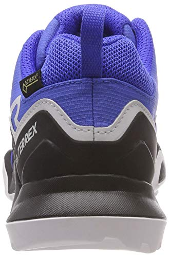 Cross W R2 res One Adidas Zapatillas hi De Black S18 Azul Swift grey Mujer F17 Terrex Gtx Blue core Para qfR0Iw