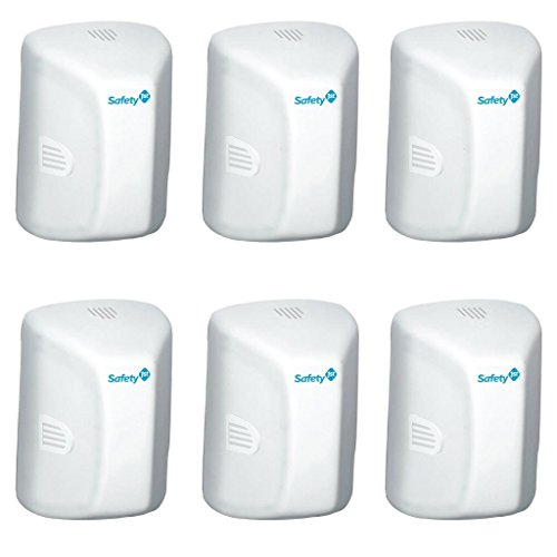 4 Count Safety 1st 48308 Outlet Cover With Cord Shortener