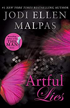 Artful Lies (The Hunt Legacy Duology Book 1) by [Malpas, Jodi Ellen]