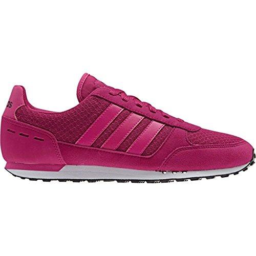 negbas Racer City Adidas Rosa rosimp 2 Zapatillas Para W 36 3 rosfue Deportivas Mujer wa5qvB