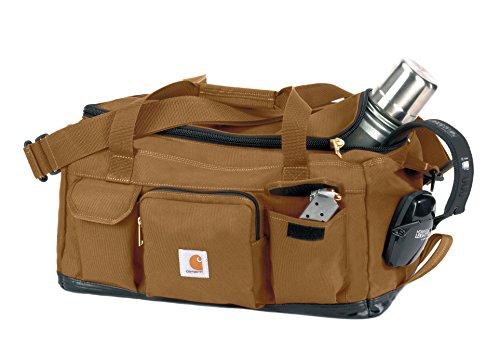 Carhartt Legacy Utility Bag 18 inch, Carhartt Brown