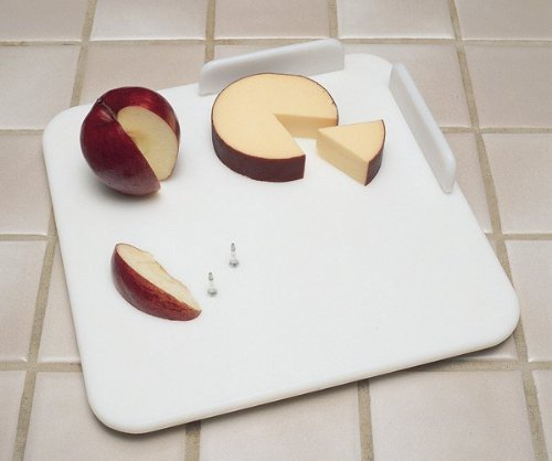 Adaptive Cutting Boards - Small (Cutting Boards For Handicapped)