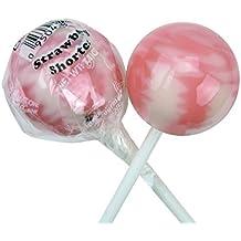 Original Gourmet Lollipops, Strawberry Shortcake (Pack of 30) by Original Gourmet