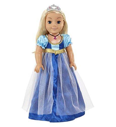 My Friend Cayla Princess