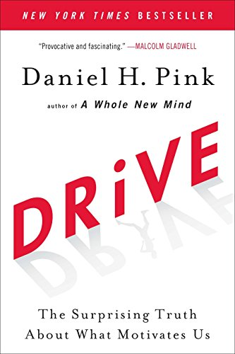 Pdf Business Drive: The Surprising Truth About What Motivates Us