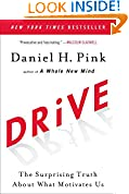 #9: Drive: The Surprising Truth About What Motivates Us