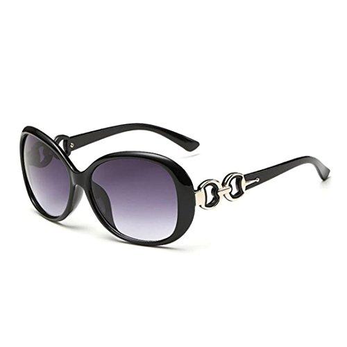 Decorazione UV A Donna Da Da Moda Zolimx Sole Occhiali Anello Sole Integrato Occhiali Sole Da Uomo Bicchieri Da Occhiali Occhiali Doppio Uomo Donna Sole Bwaqf