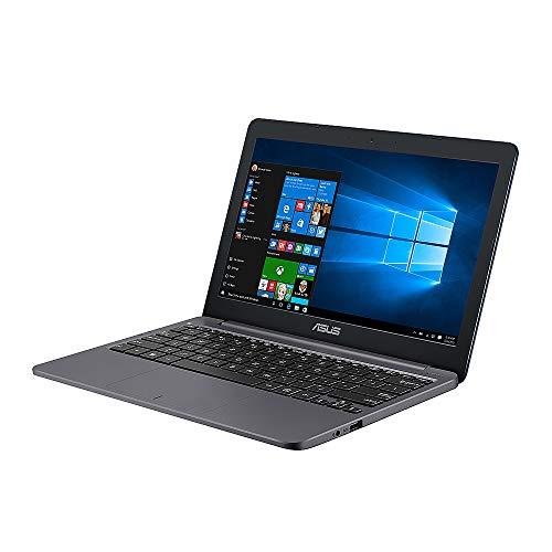 ASUS VivoBook L203NA-DS04, Intel Celeron N3350, 4GB DDR4 RAM, 64GB eMMC Flash Storage, Windows 10 Home in S Mode
