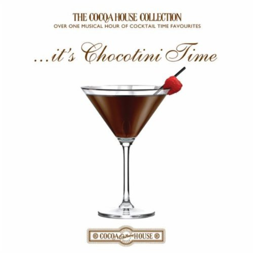 ... it's Chocotini Time