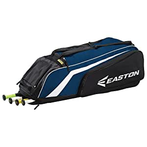 Easton Walk-Off Wheeled Bag (Navy)