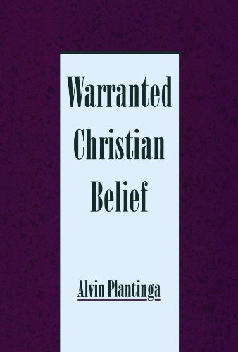 Warranted Christian Belief
