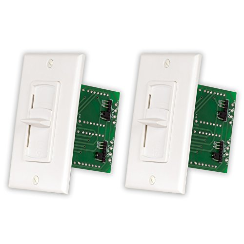 Acoustic Audio Speaker Controls AAVCSW 2S product image