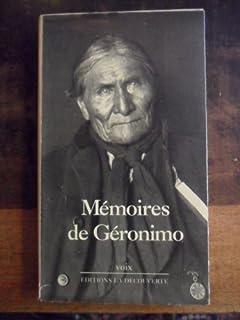 Mémoires de Géronimo, Barrett, S.M.