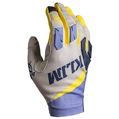 (Women's XC Lite Glove LG Yellow)