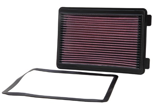 K&N 33-2150 High Performance Replacement Air Filter
