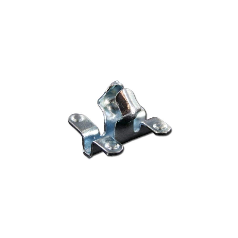 Alp Lighting Camlock Camlock Ballast Pan Cover Clip Locking Device