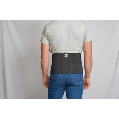 CorFit LS Belt in Black Size: 3 Extra Large by Core Products