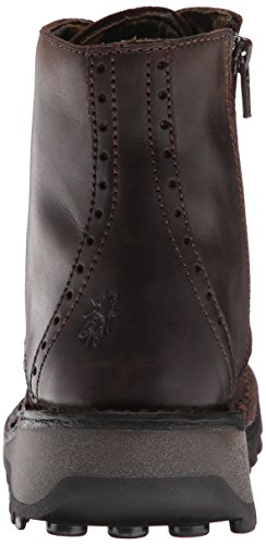 Fly London Donna Marl Boot Marrone Scuro