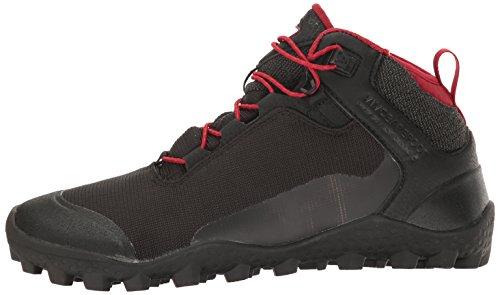 Vivobarefoot Hiker Soft Ground Men 41 Schwarz