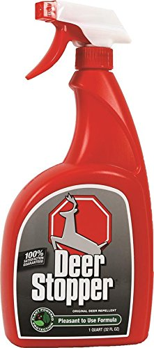 Messina Wildlife DS-U-016 Deer Stopper 32-Ounce Trigger B...